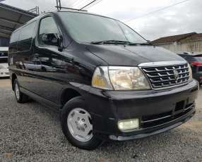 Toyota Grand Hiace 2000