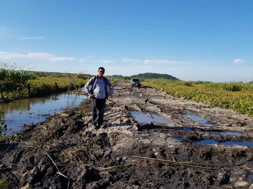 1.050 hectáreas en Nueva Italia Central - 3