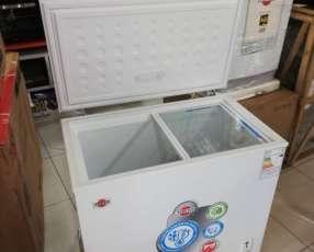 Congelador tokyo 230 lts