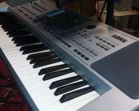 Teclado profesional Korg Pa 50 Music Workstation