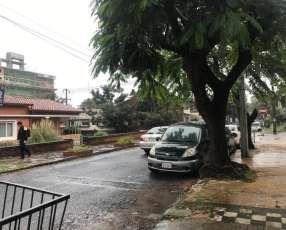 Terreno en pleno Barrio Jara