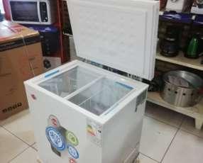 Congelador Tokyo 160 lts nuevo