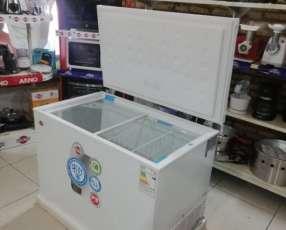 Congelador tokyo 350 lts