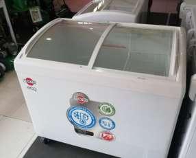 Congelador tokyo para helados 350 lts