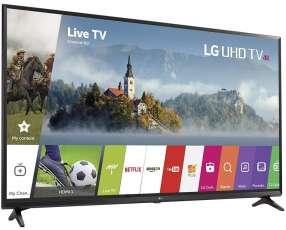 TV LED LG 55 Smart 55 pulgadas