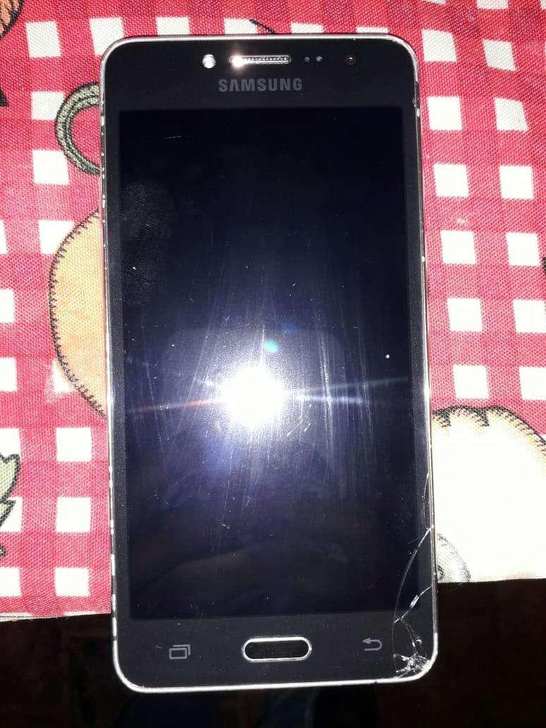 Samsung Gaalxy J2 Prime - 0
