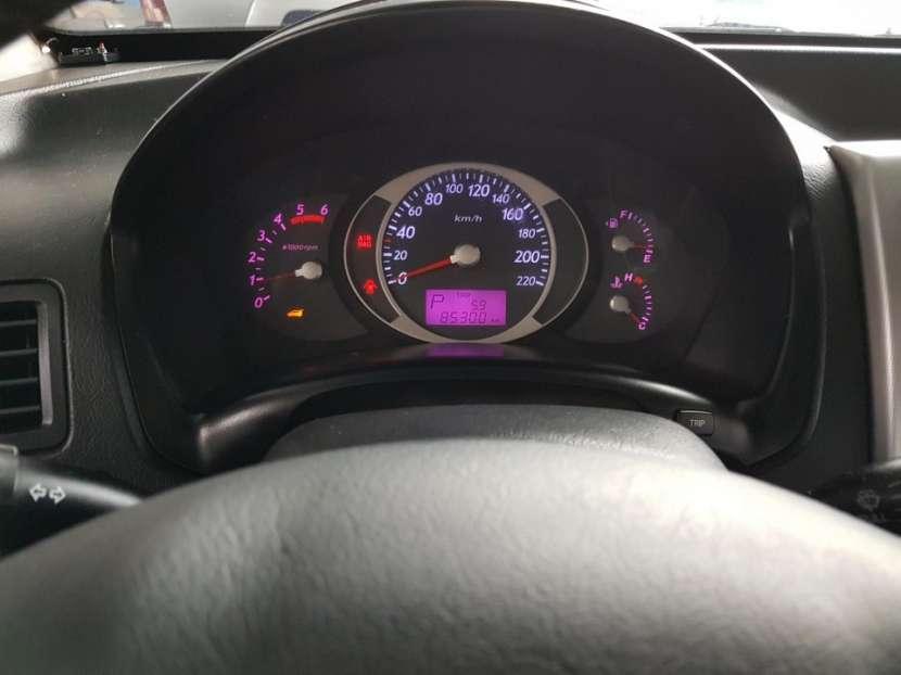 Hyundai Tucson tdi 2006 - 1