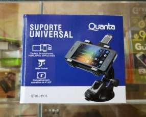 Soporte Universal de celular p/ el automóvil