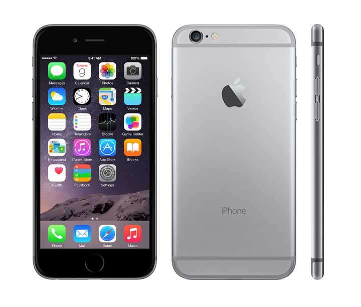 iPhone 6 de 16 gb - 0
