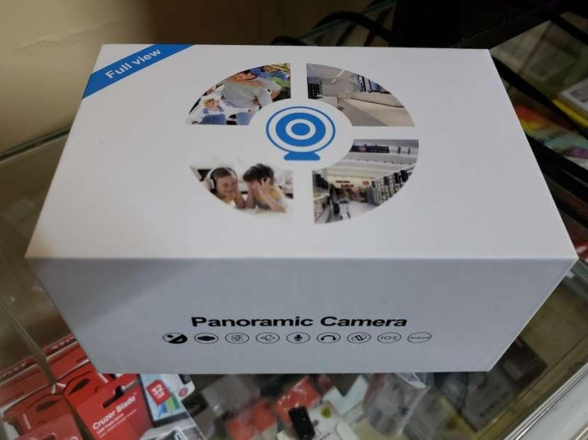 Foco cámara con wifi - 0