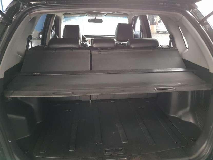 Hyundai Tucson tdi 2006 - 6