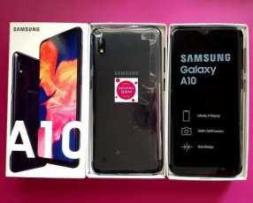 Samsung Galaxy A10 de 32 gb