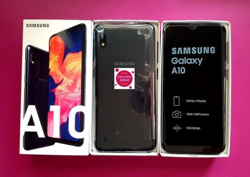 Samsung Galaxy A10 de 32 gb - 0