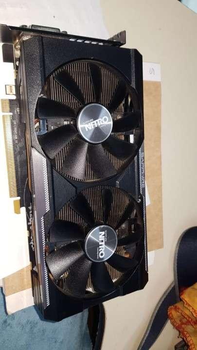 R9 380 4Gb Gddr5 - 1