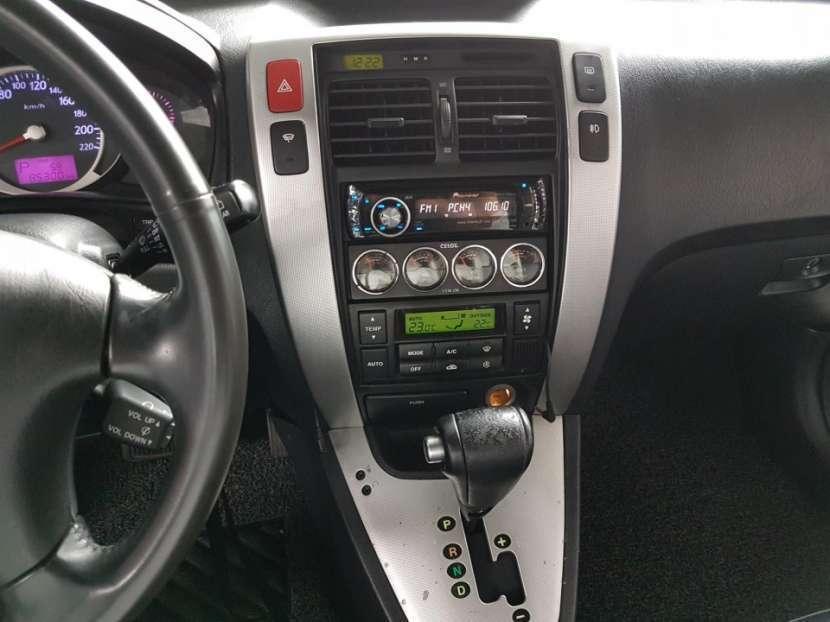 Hyundai Tucson tdi 2006 - 7