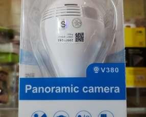 Foco cámara con wifi