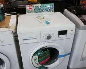 Lavarropa automática Tokyo 5 kg