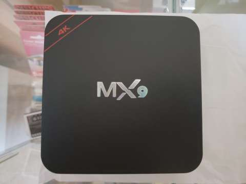 TV BOX Android - 3