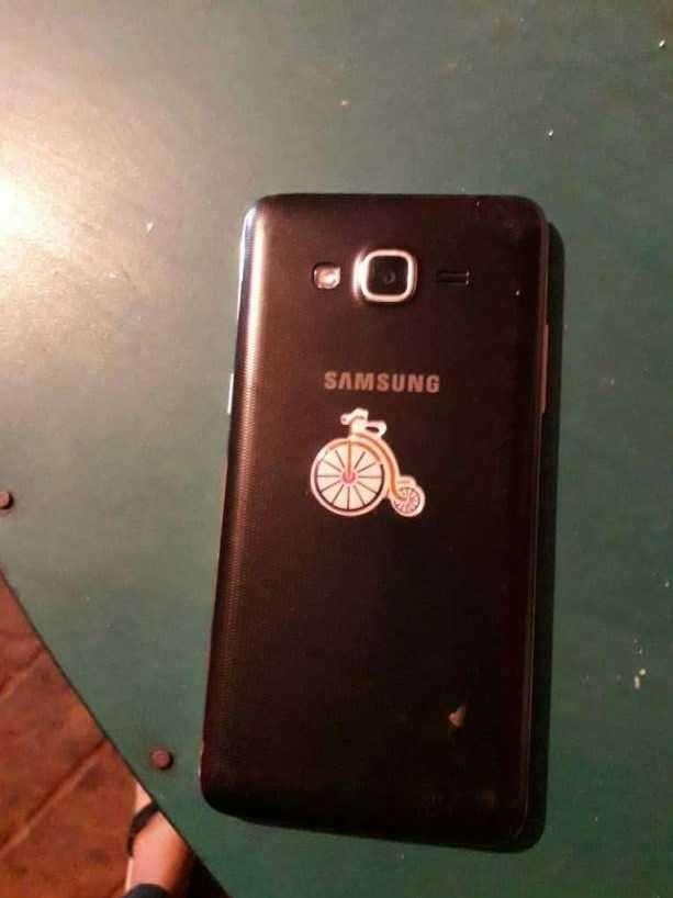 Samsung Gaalxy J2 Prime - 1