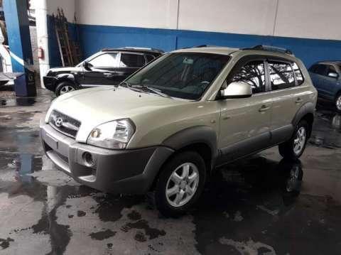 Hyundai Tucson 2005 - 0