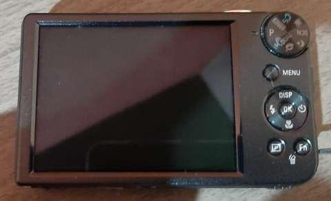 Cámara Digital Samsung - 1