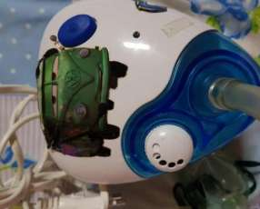 Nebulizador Ultrasónico Compacto NU320