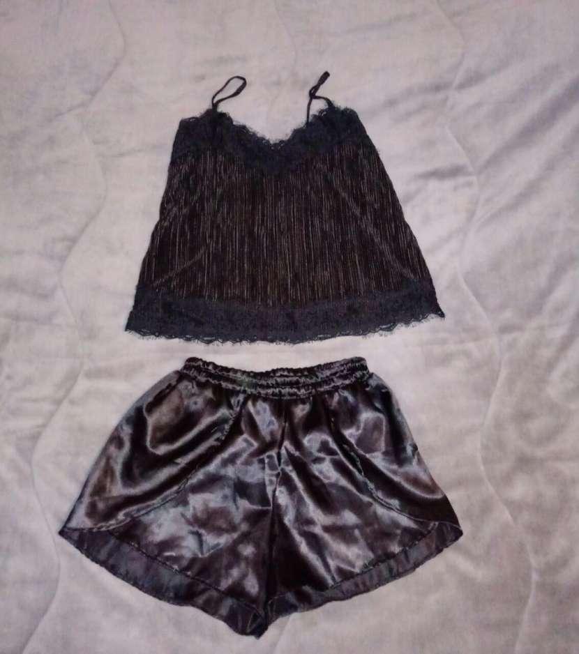 Conjunto 2 piezas pijama