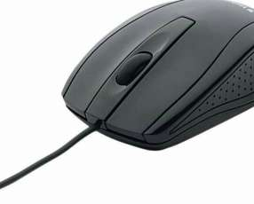 Mouse optical verbatim