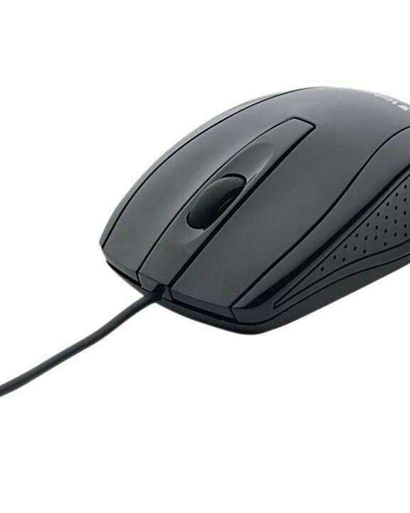 Mouse optical verbatim