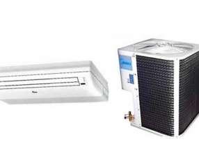 Acondicionador de aire Midas Piso/Techo 60000btu