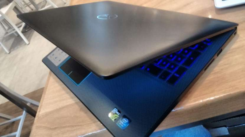Notebook Gaming Dell G3 - 0