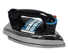 Plancha black & decker seca F54-PE 220V
