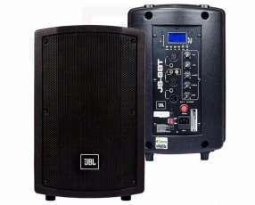 Speaker JBL de 10 pulgadas
