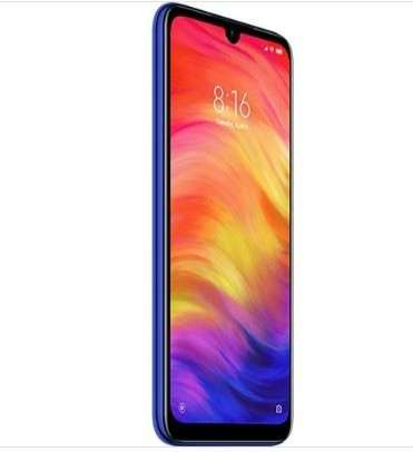 Xiaomi Redmi Note 7 - 2