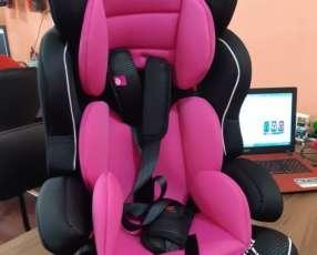 Baby seat mamma mia recién nacida a 36 kg