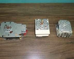 Programas mecánicos para secarropas whirlpool