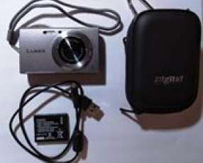 Cámara digital Lumix de bolsillo