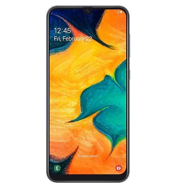 Samsung Galaxy A30 DS 32 GB - 0