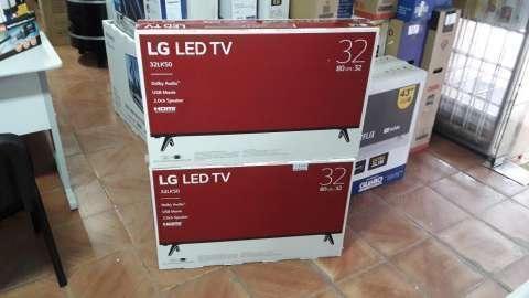 TV LED LG de 32 pulgadas - 0
