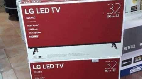 TV LED LG de 32 pulgadas - 1