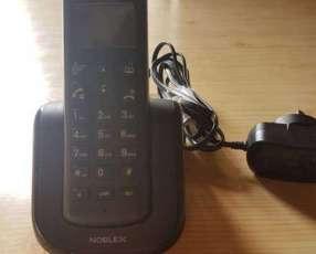 Teléfono Inalámbrico NOBLEX Ndt