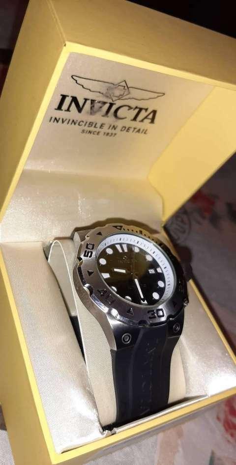 Reloj Invicta - 0
