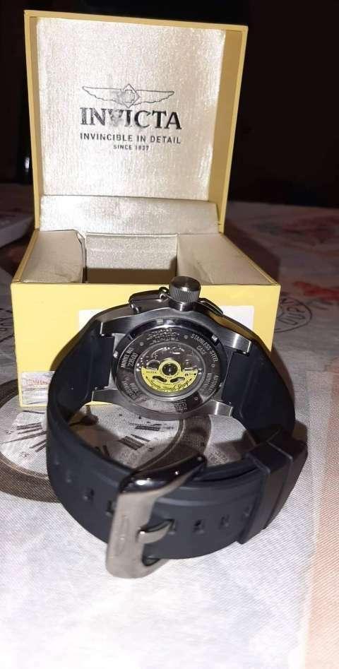 Reloj Invicta - 1