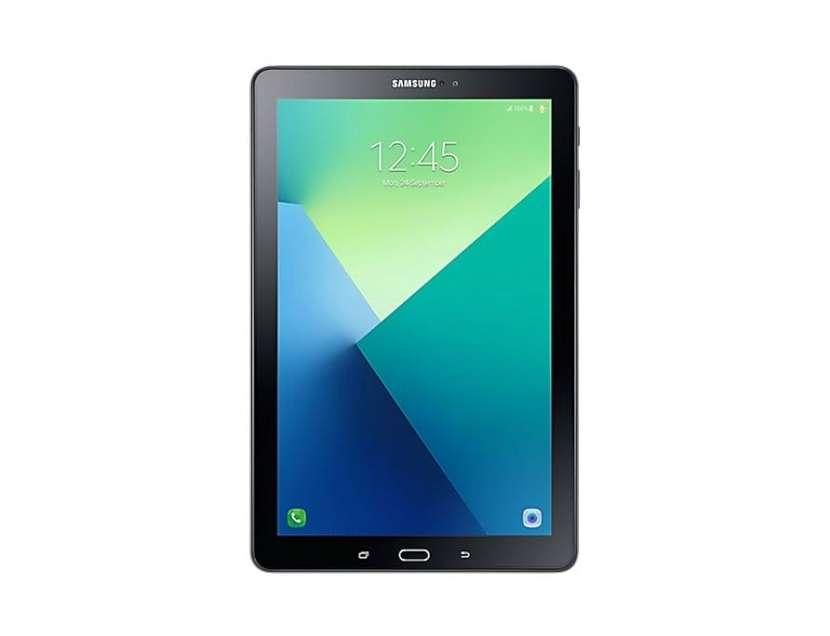 Tablet Samsung P585- Tab A 10,1 pulgadas 16 GB LTE - 0