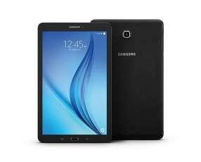 Tablet Samsung T560 - Tab E 9.6 Wi-Fi 8 GB
