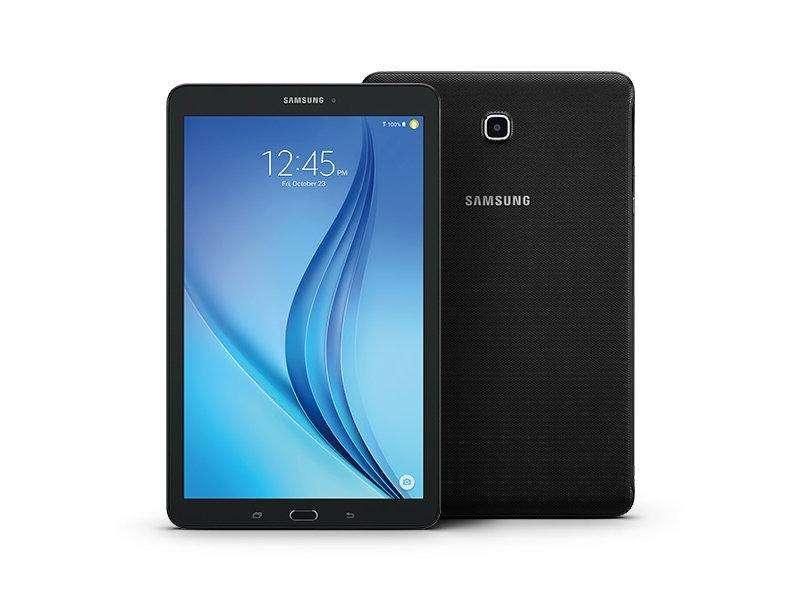 Tablet Samsung T560 - Tab E 9.6 Wi-Fi 8 GB - 0