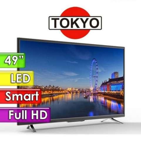 Smart Tv Tokyo De 29 Pulgadas Fhd Rolando Id 577143