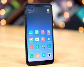 Xiaomi Note 6 Pro, 3 GB Memoria Interna:32 GB 4 meses de uso