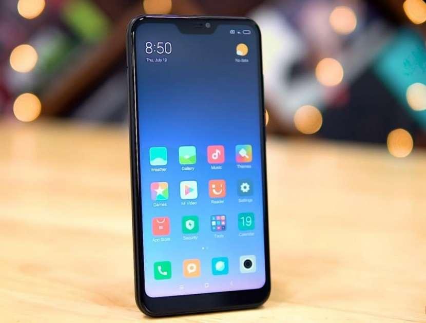 Xiaomi Note 6 Pro, 3 GB Memoria Interna:32 GB 4 meses de uso - 0