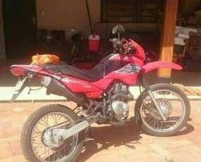 Moto Leopard Kalahari 200 cc